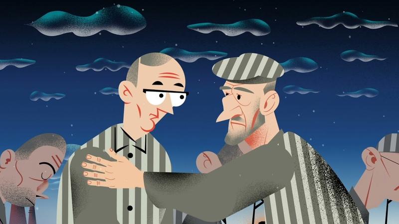 Будущее Логотерапии мультфильм про Виктора Франкла