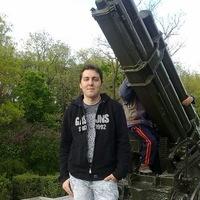 Анкета Алексей Миргородский