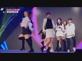 Show 181129 Rocket Girls 101 Research Institute Ep. 21 @ Meiqi &amp XuanYi