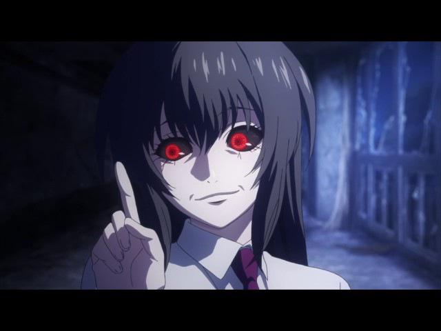Tokyo Ghoul (OVA) AMV ♫ Токийский Гуль OVA