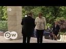 Merkel-Putin meeting: Tough talks expected   DW English