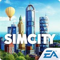 Установить  SimCity BuildIt