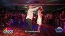 Yalin Dikici and Anastasiya Smolyannikova Salsa Dancing at Seasky Salsafest Batumi Sun 17 06 2018