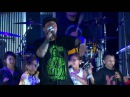 P.O.D. - Youth Of The Nation @ One Love for Chi Concert 2010