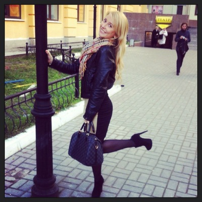 Nastenka Ryabokon, 10 января , Москва, id152182