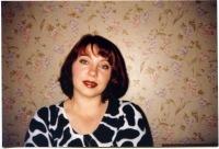 Маргарита Ткач-Черневич, 7 сентября 1990, Тюкалинск, id180021392
