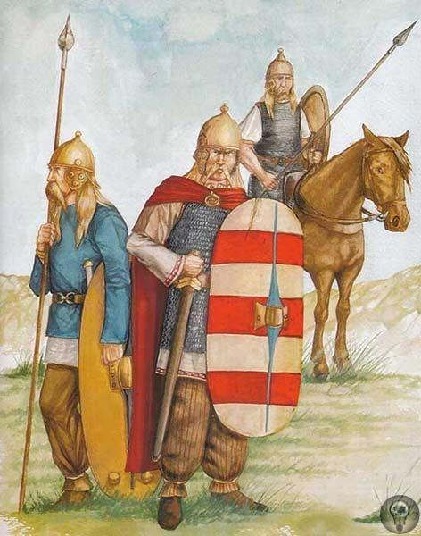 Великое переселение: кельты в Азии, слоны в Сирии Александр Македонский оставил богатое наследство преемникам-диадохам, увлеченно делившим добычу между собой. Но внезапно на Азию надвинулась
