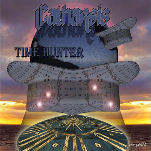 Catharsis альбом Time Hunter
