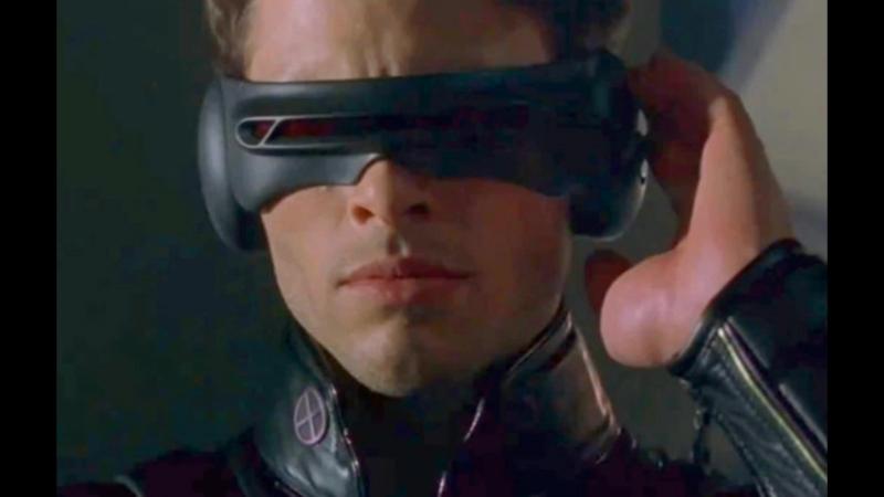 X Men OST Cyclops Wolverine Start Battle Theneme