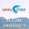 URALFISH.RU - Ни дня без рыбалки!
