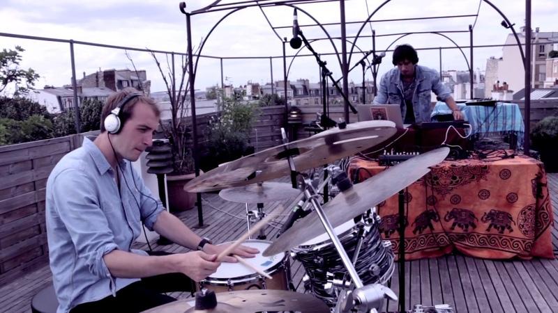 Wanduta Drums Duo - Greek Tragedy