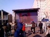 Дмитрий Киселев на Марше Правды побеждает в номинации врет как дышит