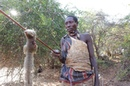 The Hunt: Bushman Hadzabe Tribe of Tanzania