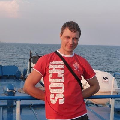 Виктор Емельянов, 31 мая , Москва, id20581144