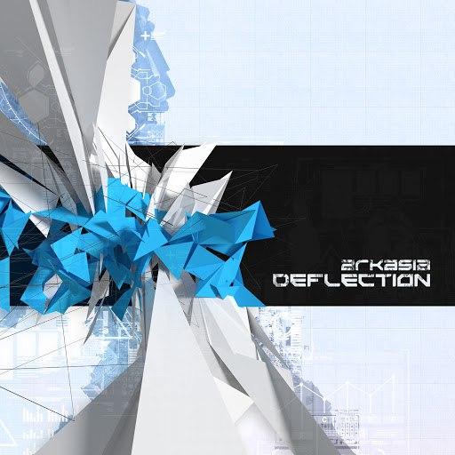Arkasia альбом Deflection