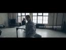 Smokin' Monkey Creative: Tanya Ryzhova & Alexey Ryzhov (feat. Alena Kumbaruli and Anna Znamenskaya)