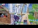 [Ninja] NEW Rift-To-Go | GALAXY SKIN SQUADS - Fortnite Battle Royale Gameplay - Ninja