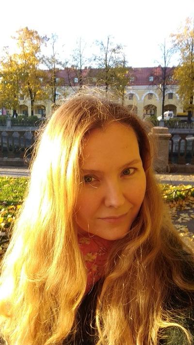 Екатерина Венчикова