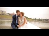 SDE 2 августа 2014 Алена и Алексей