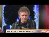 Rick Allen on Good Morning Washington