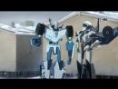 Трансформеры Роботы Под Прикрытием s2e2 - Перезагрузка Часть 2