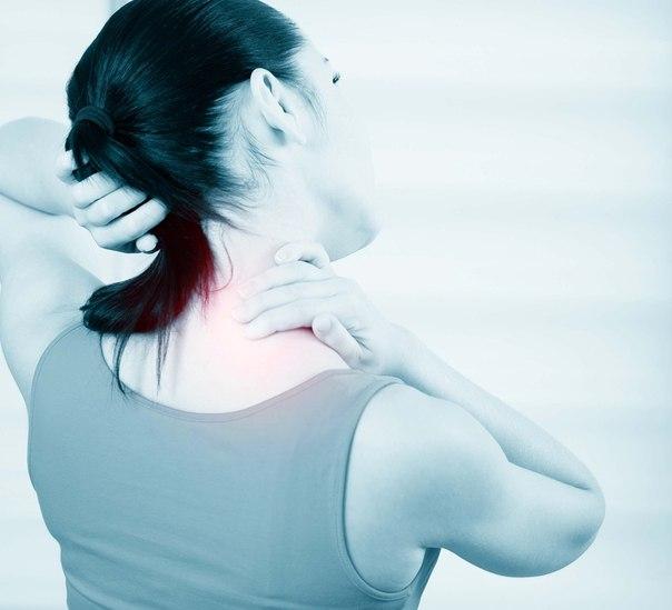Делаем массаж сами себе: спина, шея, головная боль, стресс →