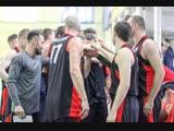Taiga Systems (Краснодар) - Машиностроитель (Тихорецк). Лига КАУБ 5х5. 3 тур. Сезон 18/19