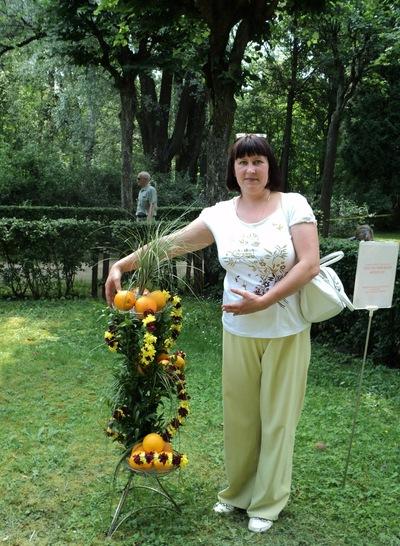 Наталия Чернышева, 19 августа , Санкт-Петербург, id17759764