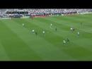 Малага CF - Реал Мадрид CF, 0-1, гол Роналду, голевая Иско