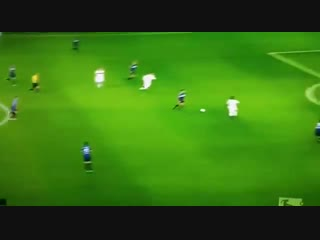 Pavard! best pass of all time?