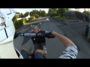 Yamaha Neos Stunt Calle Barck