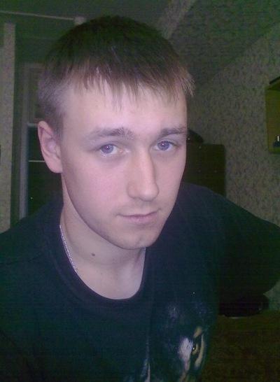 Анатолий Николаевич, 29 октября 1997, Санкт-Петербург, id205004292