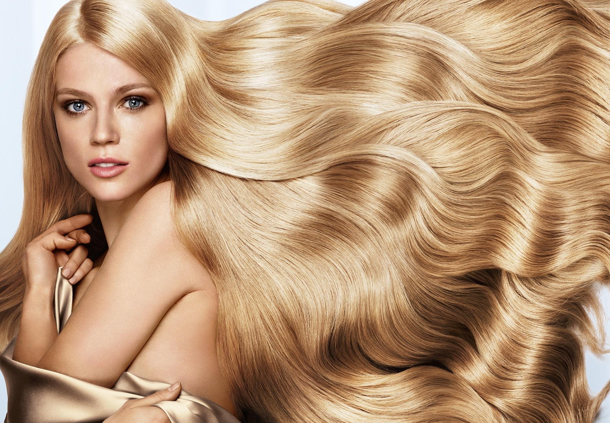 Питание, витамины для роста волос: какие продукты останавливают выпадение