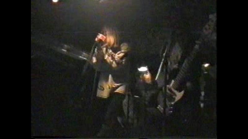 Пробел - Джамп 15.03.2003 Кириши