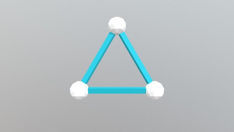 Triangle csshtml TEST