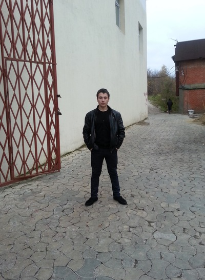 Арсен Волошин, 2 февраля 1998, Москва, id184507883