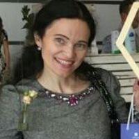 Яна Пономарева