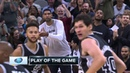 Boban Marjanovic Welcome to NBA First Game Highlight