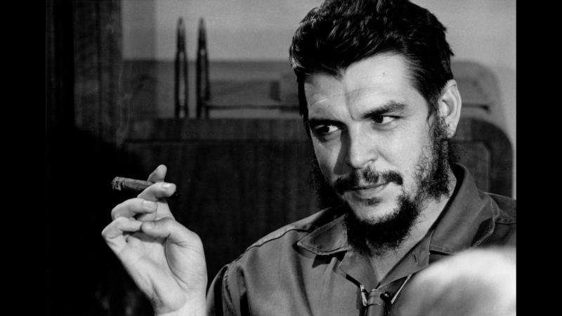 Самые громкие преступления ХХ-го века:Убийство Че Гевары.