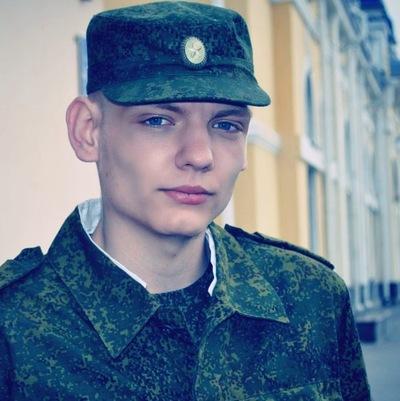 Николай Станкевич, 23 октября 1994, Томск, id99531299