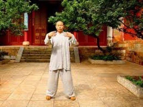 [BG] Столбовое стояние Чжанчжуан