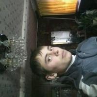 Стасик Чернов, 2 июля 1993, Пермь, id193957242