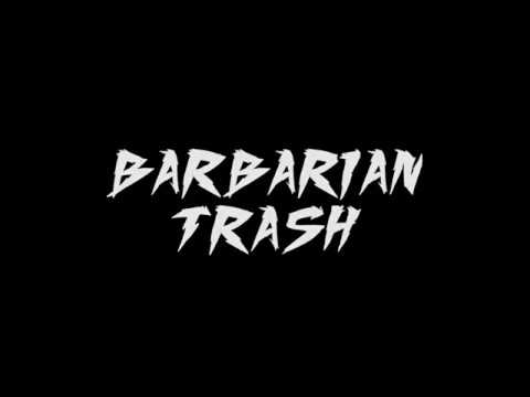 Barbarian Trash trailer RUS (2D survival shooter)