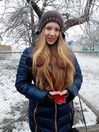 Маша Клименченко
