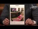 [LEGENDADO] James McAvoy Watched Wanted in Jennifer Lawrence's PAW Patrol Sleeping Bag
