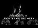 Fighter of the Week John Molina Jr