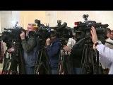 Спикер Госдумы Сергей Нарышкин извинился за скандальное поведение Владимира Жириновского - Первый канал