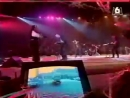 Elevatorman - Funk Drive (Live Concert 90s Exclusive Techno-Eurodance Dance Machine 6)