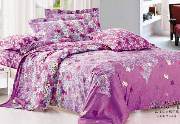 ткани для постельного белья купить минск