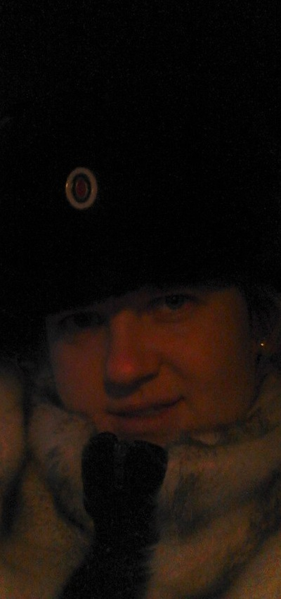Настюша Кроткова, 30 ноября 1989, Асекеево, id71818271